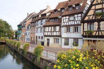 Lich Lauch in Colmar