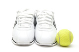Sport accessories for tennis