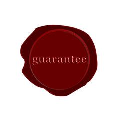 circle stamp guarantee