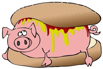 Hog Dog