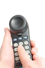 Dialing