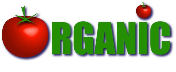OrganicTomatoLogoGreen