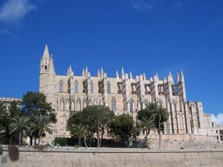 Kathedrale , Palma de Mallorca