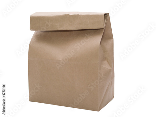 Paper Bag - 6793466