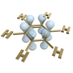 benzene structure