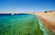 the coast of sharm el sheikh