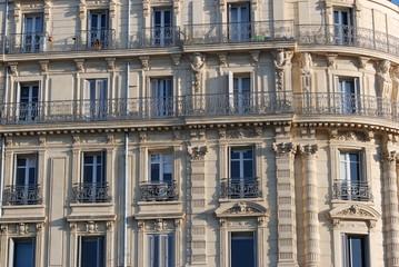 façade prestige
