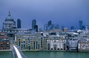 LA CITY A LONDRES