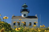 Cabrillo Light House - 6859686