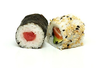 Deux rolls