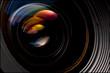 Camera Lens - 6868480
