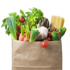 Sac legumes