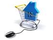 Immobilier sur internet