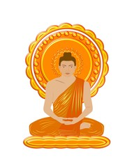 buddha - meditation