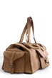 Big Brown Leather Bag