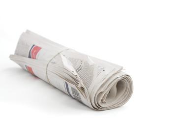 Dutch News paper 2