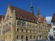 Ulm - Stadt an der Donau