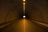 Licht am Ende des Tunnels poster
