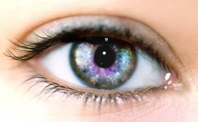 un bel œil