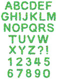 """""""Merry Christmas and Happy New Year"""" text font poster"""