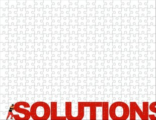 pushing solutions