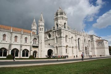Mosteiro dos Jerónimos2