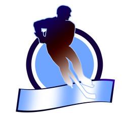Hockey-sign