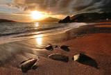 Fototapety Rafailovichi beach