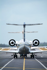 Two aircrafts