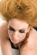 Rothaarige Frau - Portrait - Beauty - Pretty Girl