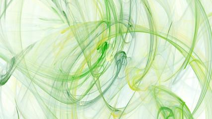 Fractal illustration
