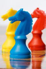 cheval chevaux pion stratégie jouer placer société business