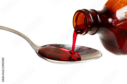 Cough syrup - 6925286