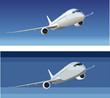 Vector Boeing - 787 Dreamliner