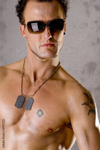 Tattoos and Dogtags