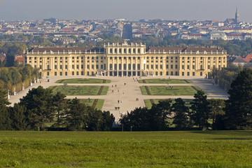 Schloss schoenbrunn wien