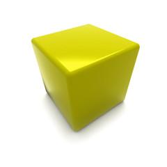 yellow cube 04