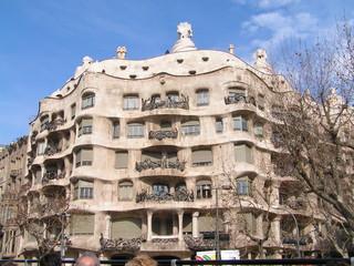 Barcelona-Gaudi 03
