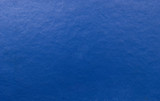 blue leather background poster