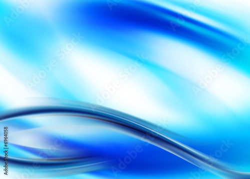 Leinwanddruck Bild abstract background.