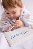 enfant santé bébé carnet naissance médecin vaccin soigner poster