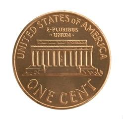 U. S. Penny