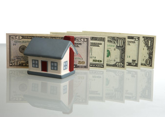 Rise prices on the real estate