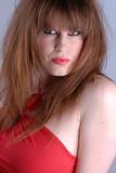 sensual glance poster