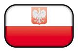 Bouton Drapeau de la Pologne