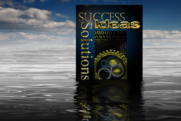 Marketing Book of Success
