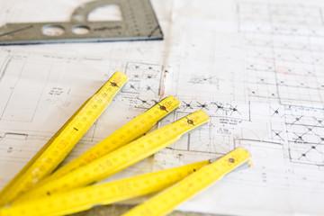 Plan et mesure
