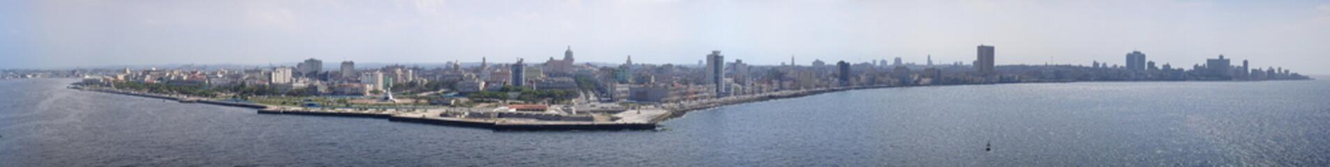 Havana panorama II