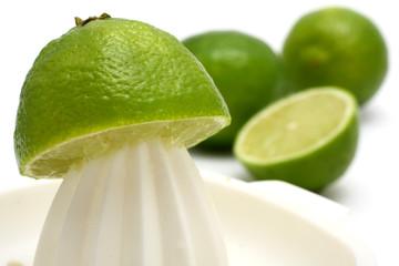 fresh juice / macro