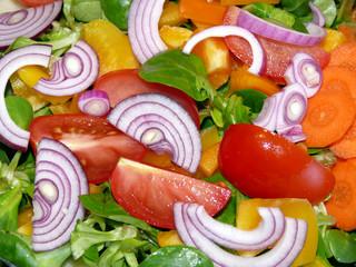 Salatkreation